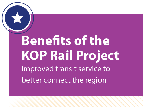 Benefits of the KOP Project